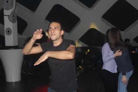 Диджеи Актау в свой профессиональный праздник провели благотворительную вечеринку