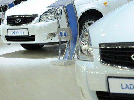 АвтоВАЗ выпустил самую бюджетную Lada Priora
