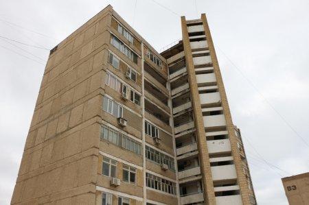 Копберген Джайлиев: Я прошу жителей Актау бережнее относиться к лифтам