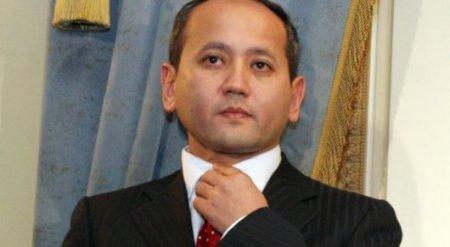 Суд Франции отказался выпустить Мухтара Аблязова под залог