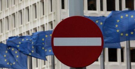 Евросоюз опубликовал решение о продлении санкций против России