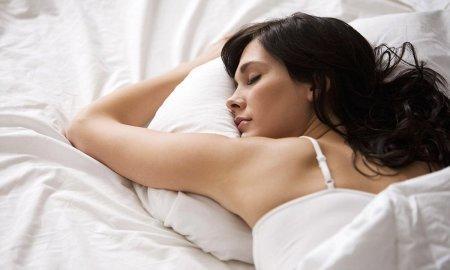 Женщины должны спать дольше мужчин - ученые