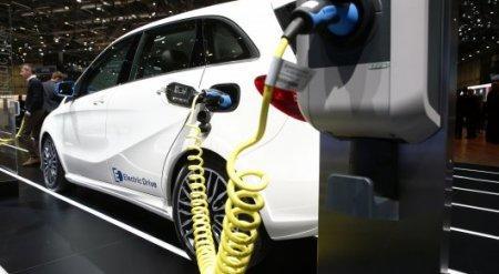 Таможенные пошлины на электромобили могут обнулить в РК