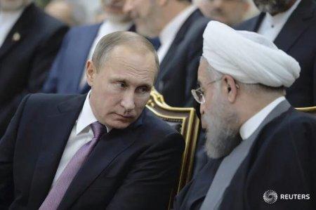 Россия говорит, что Иран присоединится к нефтяным переговорам в Дохе