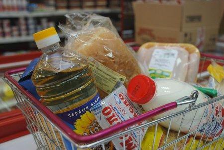 Потребительскую корзину казахстанцев пересчитают