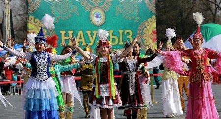 Наурыз в Казахстане предлагают праздновать неделю