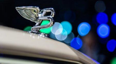 В Bentley рассказали о планах на казахстанском рынке