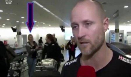Из эфира норвежского канала бесследно пропала женщина