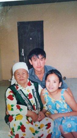 Толыбек Нуров: Я пошел по стопам своих родителей – мангистауских спасателей