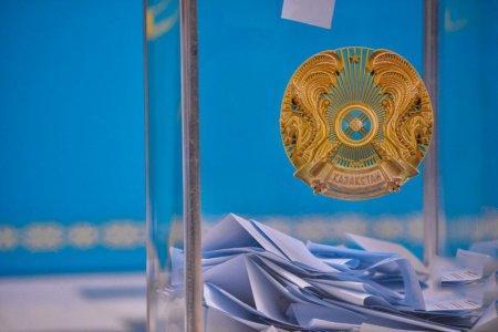 В Казахстане уже проголосовало более 70 процентов избирателей