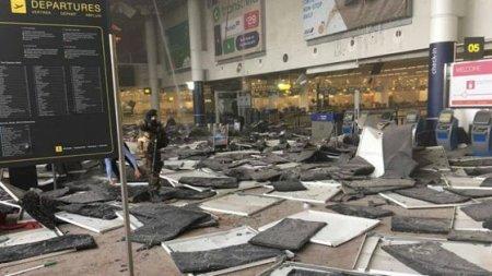 Казахстанцев нет среди погибших и пострадавших в Брюсселе