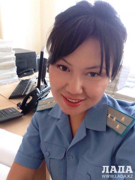 Ажар Казтуганова: Наши специальные службы ориентированы на предотвращение любого  проявления терроризма