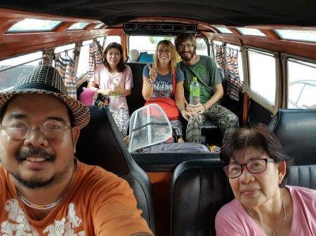 Путешественники из Актау автостопом посетили пять стран