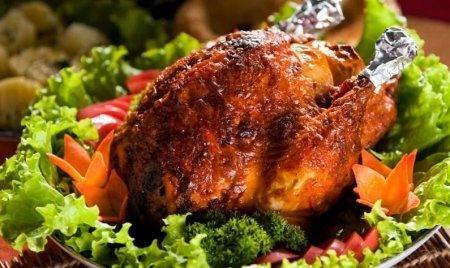 Рестораны и кафе в Казахстане обяжут указывать калорийность каждого блюда