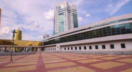 Мажилис выразил доверие правительству Казахстана