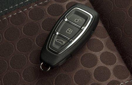 Названы машины, которые проще всего угнать без ключей