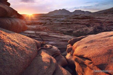 Пять чудес Казахстана вошли в список российской версии National Geographic