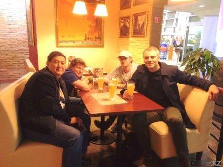 У команды Top Gear сорвались съемки в Шымкенте из-за отмены рейсов «Аэрофлота»