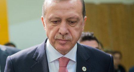 Посла Германии вызвали в МИД Турции из-за песни об Эрдогане