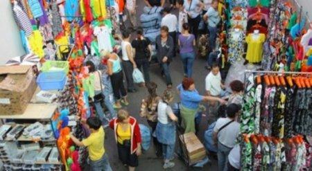 Рыночным торговцам из КНР хотят предоставить возможность легально работать в Казахстане