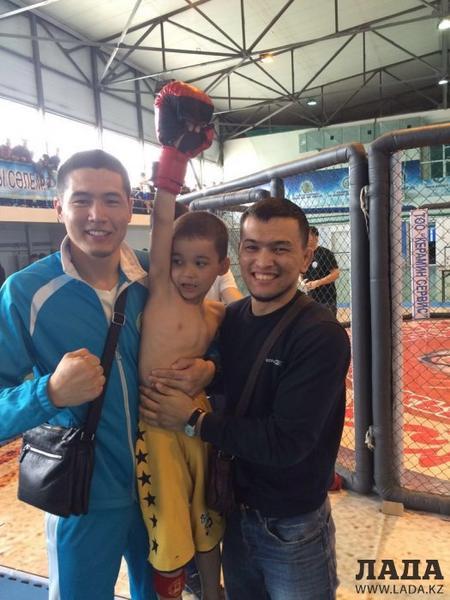 Мангистауские спортсмены завоевали 22 медали на Кубке Казахстана по жекпе-жек