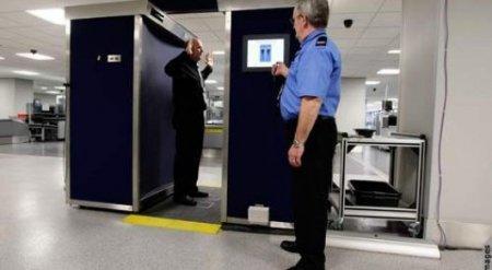 В аэропортах РК поручено установить современное досмотровое оборудование