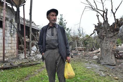 В ООН подсчитали число погибших и раненых в Нагорном Карабахе
