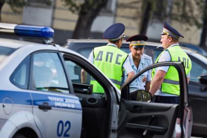 Полиция сможет дистанционно отключать двигатель преследуемого автомобиля