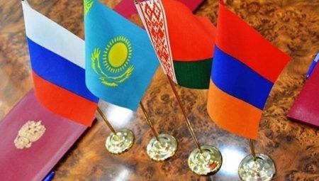 Назарбаев: ЕАЭС является экономическим проектом