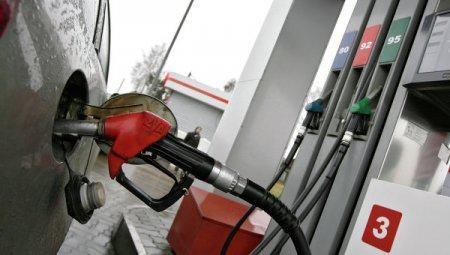 В России повышается акциз на бензин и дизтопливо