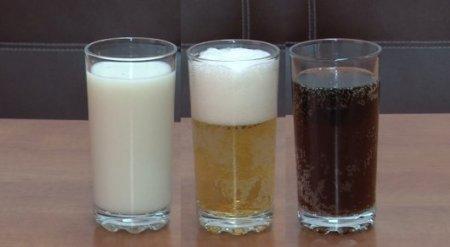 Можно ли садиться за руль после кваса, кумыса и безалкогольного пива - эксперимент
