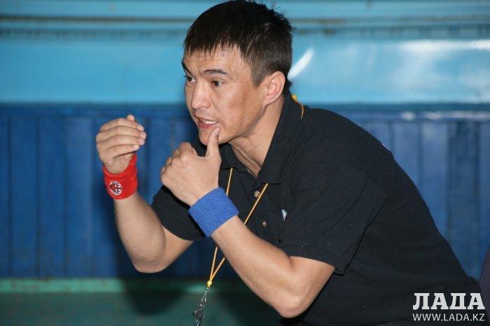 Около 500 бойцов вступили в борьбу за золотые медали в чемпионате Казахстана по панкратиону и грэпплингу