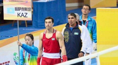 Мужская сборная РК по боксу впервые поедет на Олимпиаду-2016 в полном составе