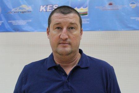 В Актау стартовал IV тур чемпионата Казахстана по волейболу