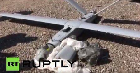 Опубликовано видео с последствиями обстрелов в Нагорном Карабахе