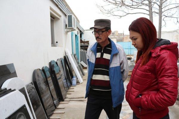 Талгат Алибаев: При установке памятных стел у монумента «Вечный огонь» подрядной организацией допущен ряд нарушений