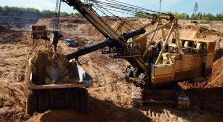 Российская компания купила в Казахстане месторождение с 40 тоннами золота