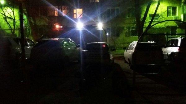 В 11 микрорайоне Актау произошло убийство