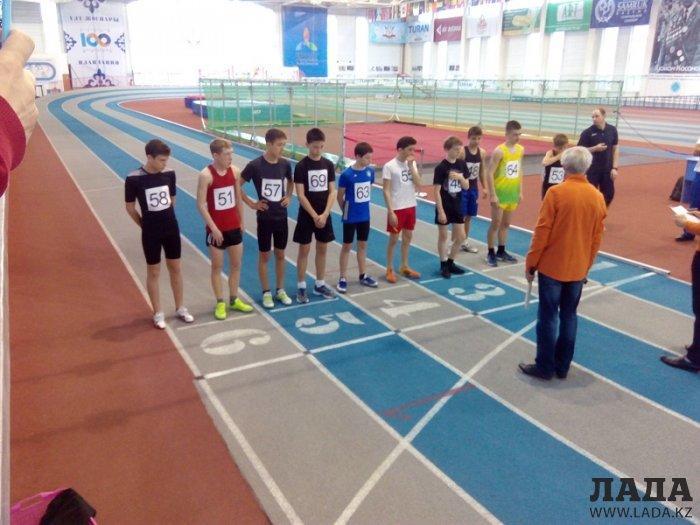 На чемпионате Казахстана по Президентскому многоборью спортсмены из Актау собрали весь комплект наград