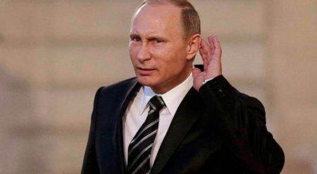 Кремль ответил на сообщения СМИ о миллиардах Путина