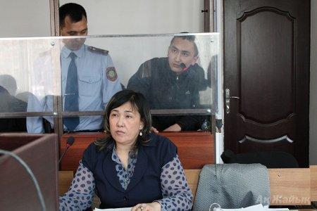 Дело экс-полицейского: «Объяснил вам как руководителю, почему иду на преступление»
