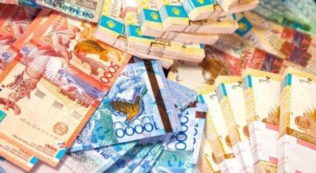 Кто финансирует казахстанских пенсионеров