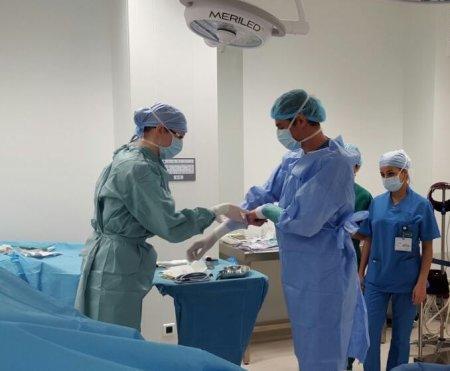 Артроскопия - качество жизни уже сегодня!