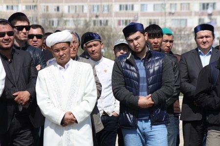 В Актау открылось благотворительное учреждение при областной мечети