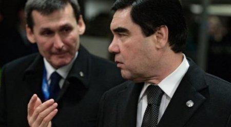 Президент Туркменистана массово уволил министров