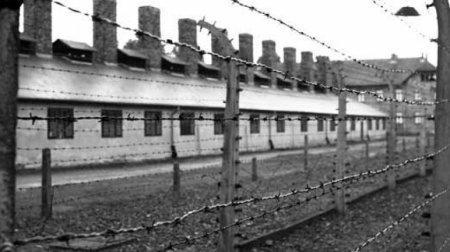 Сегодня - День освобождения узников фашистских концлагерей