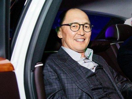 Казахстанский олигарх оказался в центре банковского скандала в Швеции