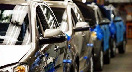 Отменить сбор за первичную регистрацию для авто не старше 2 лет предложили в РК