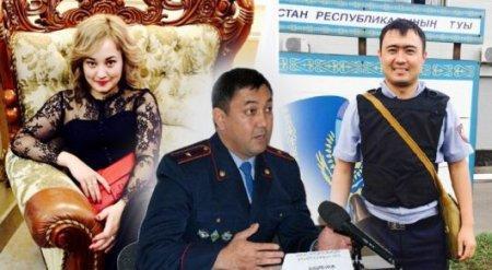Жену экс-главы УАП ДВД ВКО осудили за смертельное ДТП