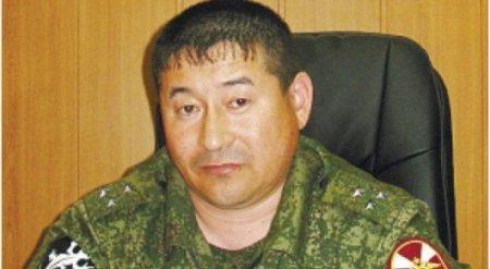 Полковнику Султангабиеву вручат орден Бауыржана Момышулы за спасение солдата